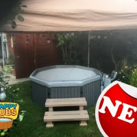 The best hot tub hire company in Doncaster