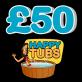 £50 Holding Deposit