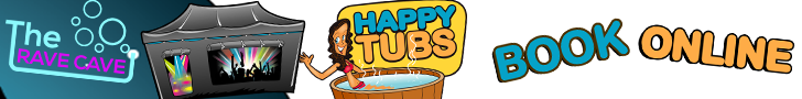 Happytubs Hot Tub Hire Doncaster