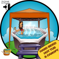 hot tub hire doncaster