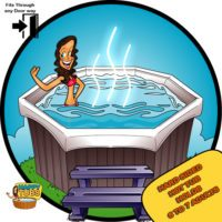 Doncaster hot Tub Hire