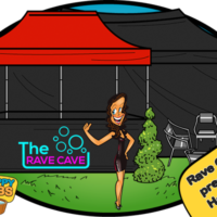 rave cave mobile nightclub hire in doncaster