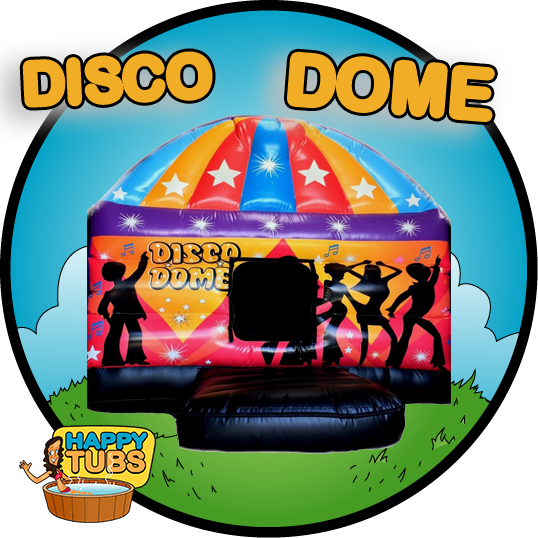 Disco Dome Hire Doncaster