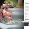 Mspa Tuscany Hot Tub